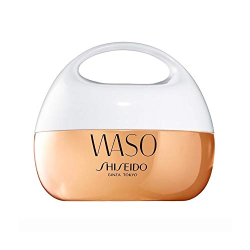 Shiseido Waso Clear Mega-hydrating Cream - 50 ml