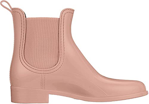 Lemon Jelly Damen Comfy Chelsea Boots, Pink (Rose 25), 39 EU