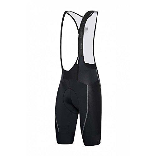 Pantaloncini Zero rh+ Speedcell EVO - Nero, Bianco, L