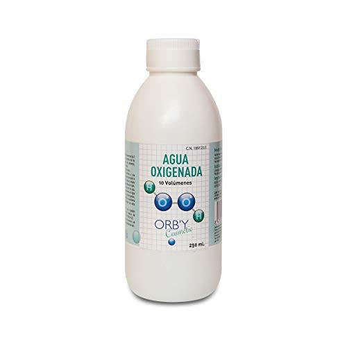 NORIEGA Agua Oxigenada Cosmetic 250 ml