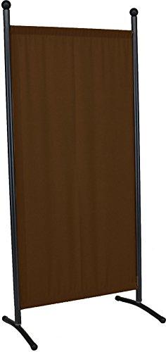 Angerer Stellwand klein braun 178 x 82 cm, 606/10