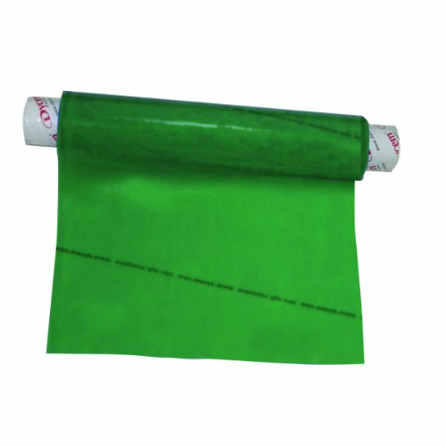 """Dycem - 50-1502G Non-Slip Material Roll, Forest Green, 8"""" X 3.25 ft"""
