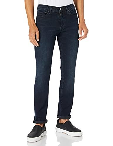Levi's Herren 511 Slim Jeans, Blueridge, 29W / 34L