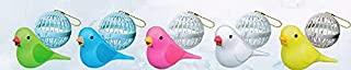 うたう小鳥ライト [全5種セット(フルコンプ)] ガチャガチャ カプセルトイ