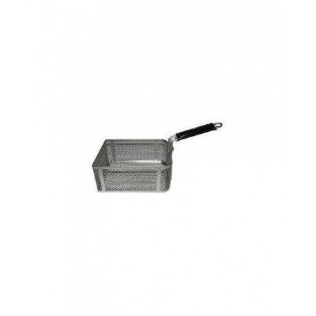 CubetasGastronorm Cesta FREIDORA 185x250x110mm REPAGAS Compatible movilfrit - 10416
