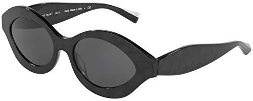 Alain Mikli A 5049 003/87 - Gafas de sol, color negro