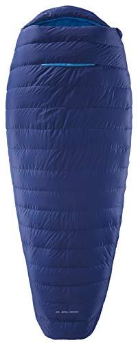 YETI Tension Comfort 300, Royal Blue/Methyl Blue Daunenschlafsack Schlafsack, Größe L