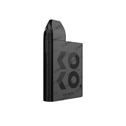 Uwell Caliburn KOKO Pod System Kit Flavor-Fokussiertes Vape 520mAh Akku 2mL Kartusche 11W Elektronischer Zigarettenverdampfer