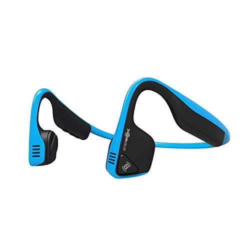 BONE CONDUCTION TECHNOLOGY - Our bone conduction technology and OpenFit design delivers music through your cheekbones, ensuring your ears remain completely open to ambient sounds for maximum situational awareness during long-term wear. BLUETOOTH CONN...