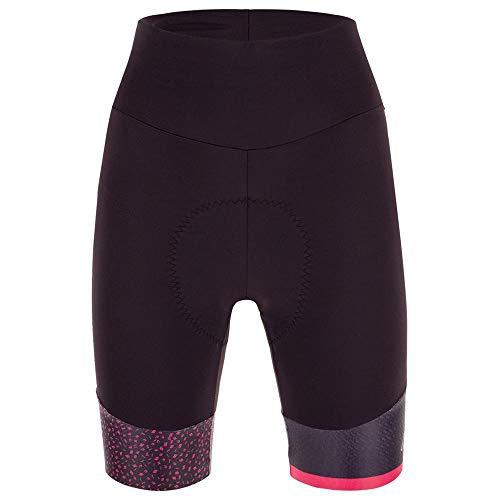 Santini Damen Giada Hip Shorts Vineyard XL
