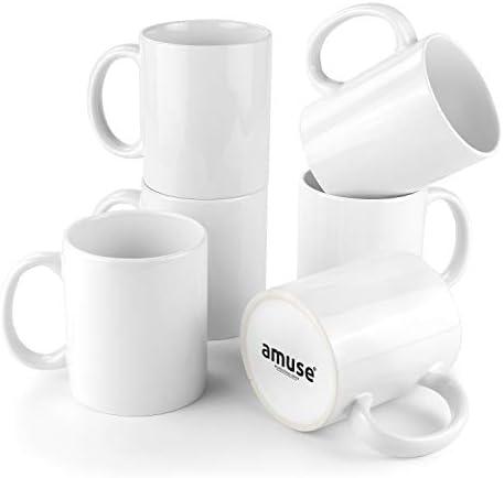 Top 10 Best coffee mug set of 6 Reviews