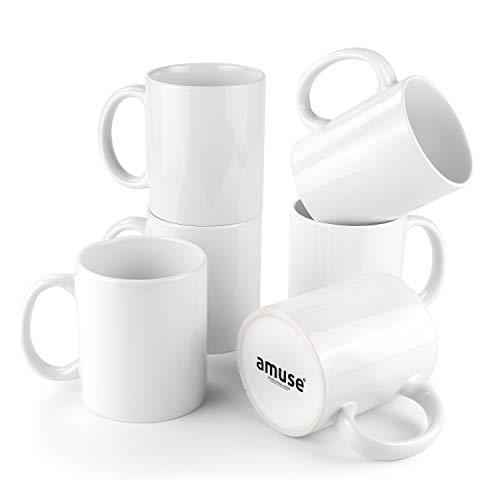 Sublimation-Ready Mug