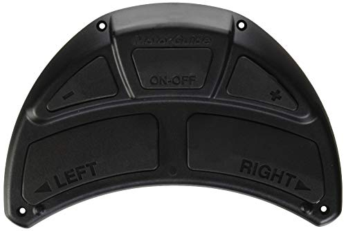 Motorguide Wireless Remote Anti-Slip Rubber Foot Pedal