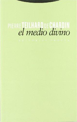 El medio divino (Estructuras y Procesos. Religión)
