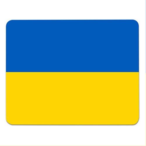 Addies mousepad Oekraïne vlag - vaandel - Oekrajina