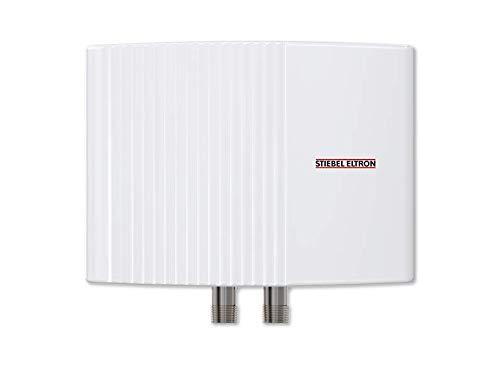 Stiebel Eltron 200134 Elektronisch Geregelter Mini-Durchlauferhitzer EIL 3 Premium, 3,5 kW, Handwaschbecken, Gradgenaue Wunschtemperatur, Druck-/Drucklos [Energieklasse A]