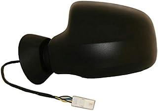 Copertura per specchietto laterale sinistro compatibile con Dokker Duster Lodgy Micra OEM 963736608R