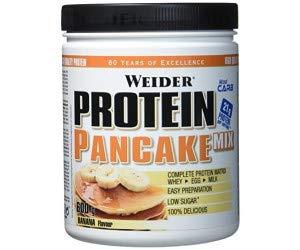 Weider Pancake - Baina