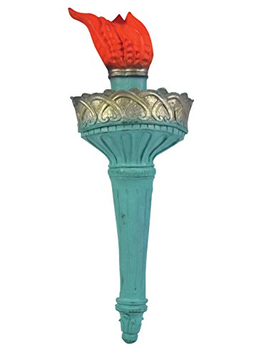 Bristol Novelty Torche de la Statue de la Liberté, BA046, taille unique