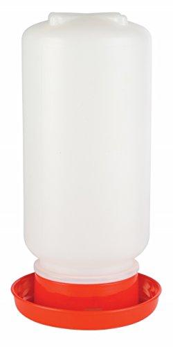 Kükentränke 1L - mit schmalem Rand - optimal für Küken geeignet