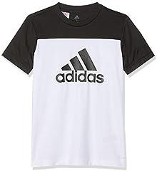 adidas Yb Equipment T - Camiseta Niños