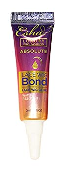 Esha Absolute Lace Wig Adhesive Glue  Strong Hold  Travel Size