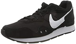 Nike Men's Venture Runner Sneakers, Black/White-Black, 7 UK (41 EU) (B082PHPNCD) | Amazon price tracker / tracking, Amazon price history charts, Amazon price watches, Amazon price drop alerts