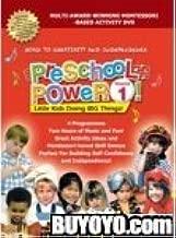 PreSchool Power Volume 1
