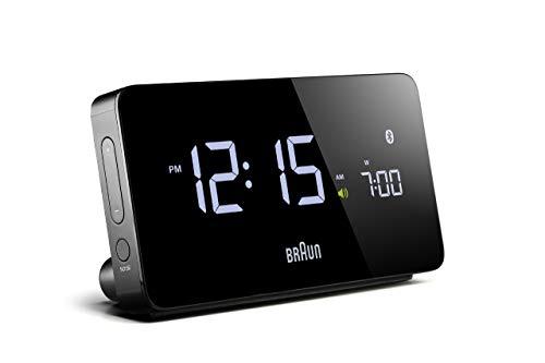 Braun Bluetoothwecker, digital