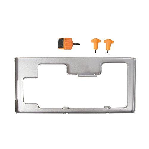 Triton 903002 Rundraspel 250-mm-Klinge, multi, TBSIS Sanding Frame