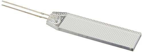 Adafruit 1626 LED Backlight Module, Small, 12 mm x 40 mm Size, White (Pack of 2)