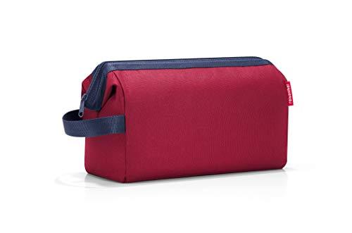 Reisenthel travelcosmetic XL Dark Ruby Trousse de Toilette 30 Centimeters 6 Rouge (Dark Ruby)