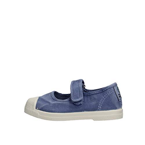 Natural World 476E Sneaker Blu Da Bambino 476E-690