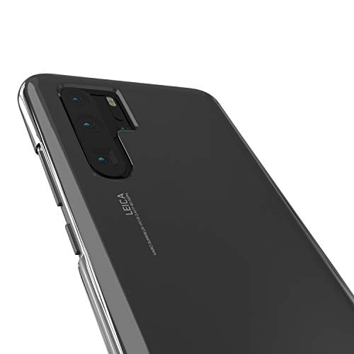 Huawei P8 Hard Case Handy-Hülle mit Motiv   Dünne stoßfeste Schutz-Cover Tasche in Premium Qualität   Premium Case für Dein Smartphone  Marmor 03 - 5