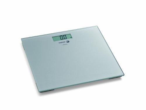 Fagor - Báscula Baño Bb150, 150Kg, Digital, Cristal