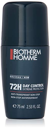 Biotherm Homme Day Control 72H Desodorante Roll On - 75 ml