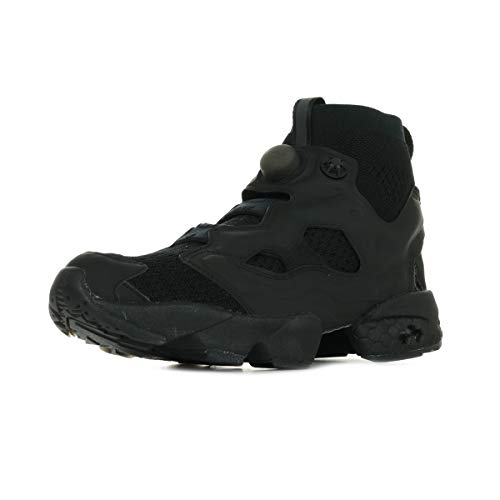 Reebok Instapump Fury OG Ultk, Zapatillas de Gimnasia Unisex Adulto, Negro (St/Black/Coal/Ash...