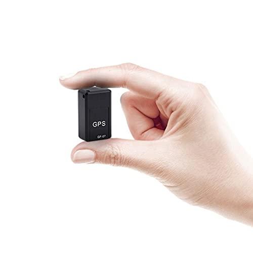 ZOYHYOZ Mini GPS Car Tracker, Voice Recorder GPS Locator Tracker, 300mA GPS Smart Magnetic Tracker...