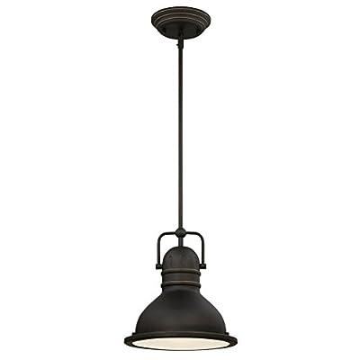 Westinghouse Lighting Boswell Three-Light Indoor Chandelier