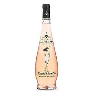 Chateau-de-lAumerade-Rose-Cuvee-Marie-Christine-Cru-Classe-Cotes-de-Provence-ROSEWEIN-case-of-12x75cl-FrankreichProvence