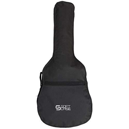 Simple Nylon Folk Soft Case Guitar Case