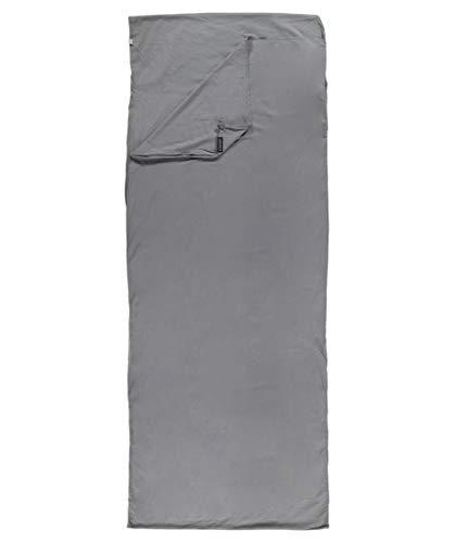 Cocoon Anti-Mücken Baumwollschlafsack Insect Shield Line Travelsheet - Cotton