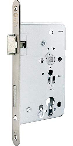 ZT Einsteckschloss BKS 0515 DIN 18251 Kl.3 DIN li.Dorn 65mm PZ Entf. 72mm Stulp
