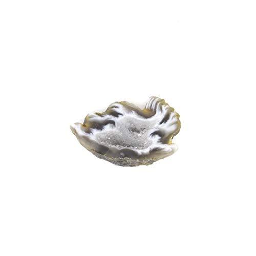 Mineral Import - Mini Geoda de Agata Cristalizada - 1795VC
