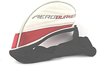 TaylorMade AeroBurner Fairway Wood Headcover W/Adjustable Tag