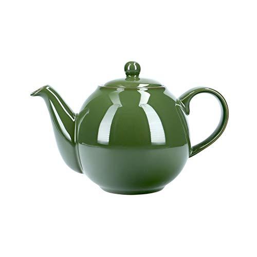London Pottery Théière 4 tasses Vert