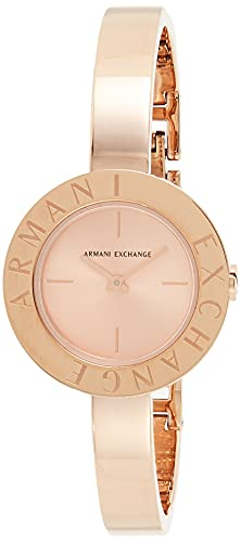 Armani Exchange Watch AX5905