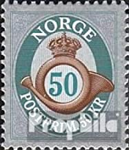 norway stamps 2011