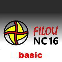 FILOU NC16 basic WIN PCNC - Kommerzielle-Floating-Lizenz (Download) für WINPC NC