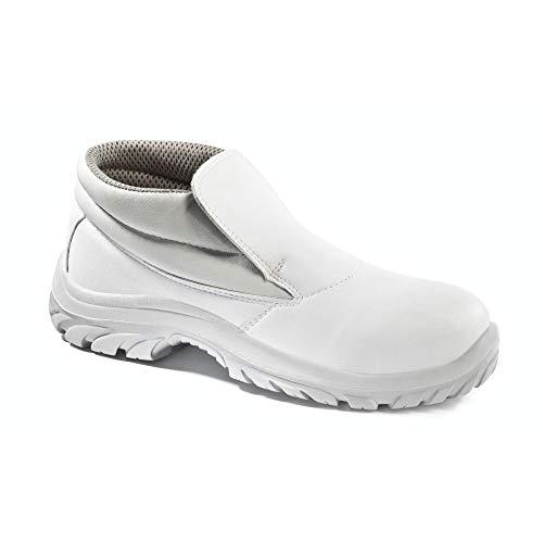 Les meilleures chaussures de sécurité pour employés d'épicerie - Safety Shoes Today